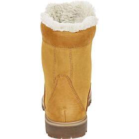 Helly Hansen Marion Boots Damen new wheat, natura, light